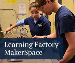 Learning Factory MakerSpace