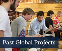 past global projects